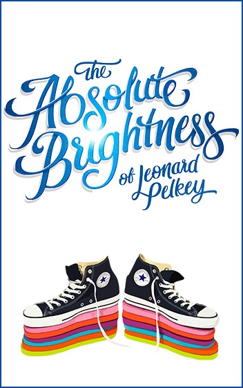The Absolute Brightness of Leonard Pelkey
