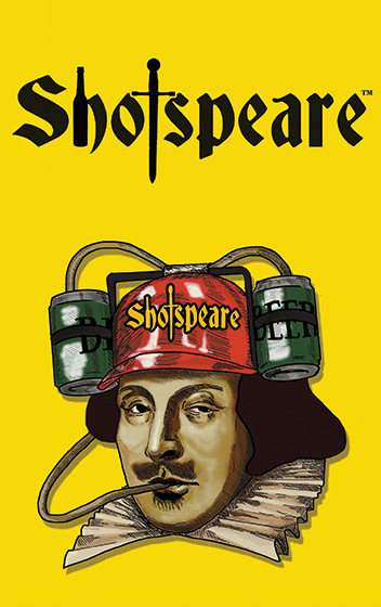 Shotspeare